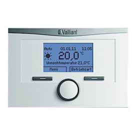 Vaillant CalorMatic VRT-350