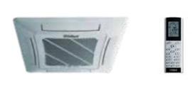 Vaillant ClimaVAIR Multisplit Binnenunit inbouwcassette VAI8/5-035 KMNI (3,5 kW) + afdekplaat