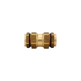 Koppeling PLT gasleiding DN 15 - DN 15