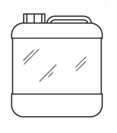 Vaillant Antivriesmiddel 10 liter