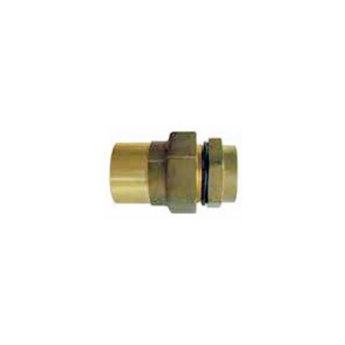 "Koppeling PLT gasleiding DN 25 - 4/4"" F"
