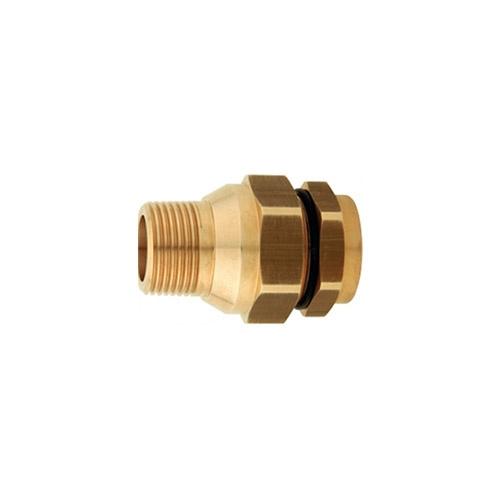 """Koppeling PLT gasleiding DN 25 - 5/4"""""""