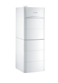Remeha Calora Tower Gas 25 Si + Calora Tank BS 160 SL AllinOne
