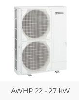 Remeha Neptuna H 27 kW (driefasig) met hydraulische bijverwarming
