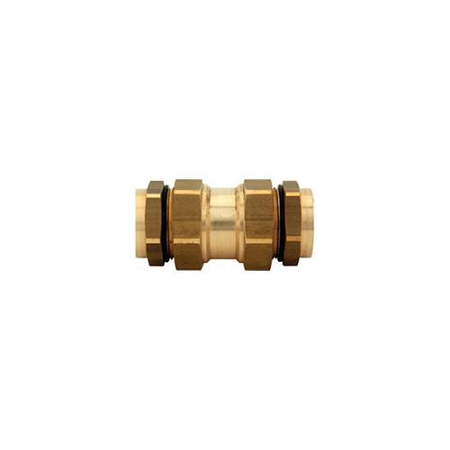 Koppeling PLT gasleiding DN 25 - DN 25
