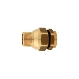 """Koppeling PLT gasleiding DN 20 - 3/4"""""""