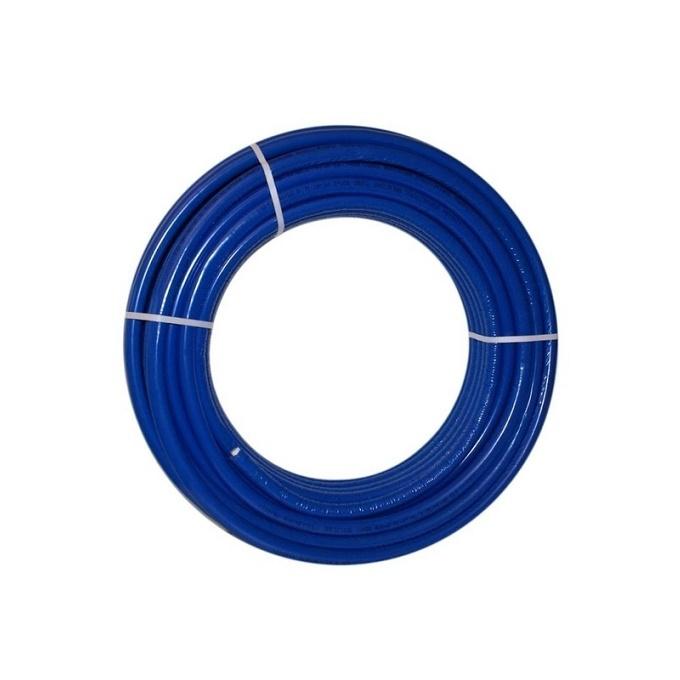 Tubipex Diameter 20 Rol 50 meter (bl) - Met 13 mm Isolatie