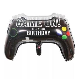 Game Controle Folie Ballon