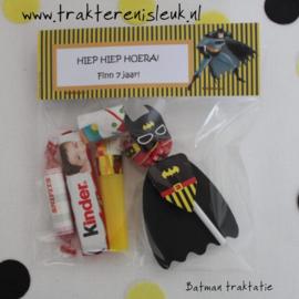Batman Lolly Traktatie