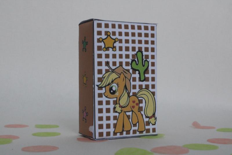 My little Pony  Traktatie