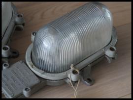 Industriële wandlamp, plafondlamp  (meerdere beschikbaar)