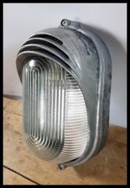 Industriële wandlamp, plafondlamp korflamp CCCP (meerdere beschikbaar)