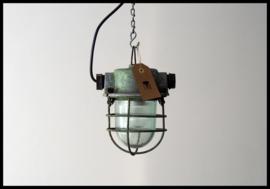 Industriële kooilamp, kleine bully