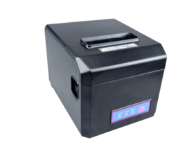 Thermische Kassabon Printer POS80 80mm LAN en USB