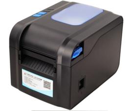 USB Label Printer 80mm Universeel