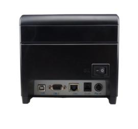Thermische Kassabon Printer POS80 80mm LAN en USB