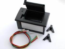 Arduino - Raspberry PI Thermal printer