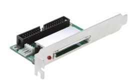 CF naar IDE 40-Pin converter inbouw mini molex