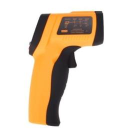 IR Thermometer -50C tot 550C