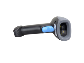 2D Barcode scanner Draadloos KE-5500W