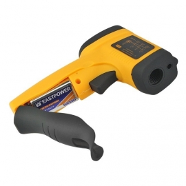 IR Thermometer -50C tot 420C