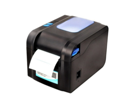 USB Label Printer 80mm Universeel