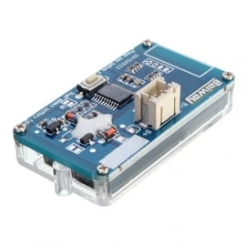 Batterij Capaciteit Meter Voor Lood Accu en Lipo