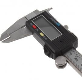 Schuifmaat  RVS 150mm Digitaal