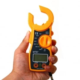 Multimeter met Ampere Tang