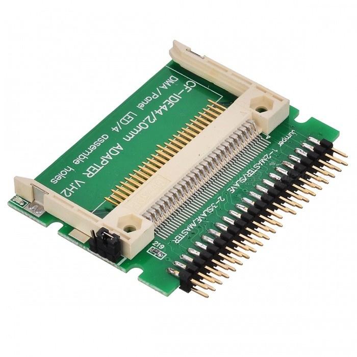 CF naar IDE 44-pin SSD