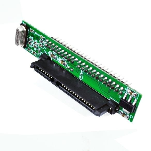 Sata naar IDE 44-pin haaks