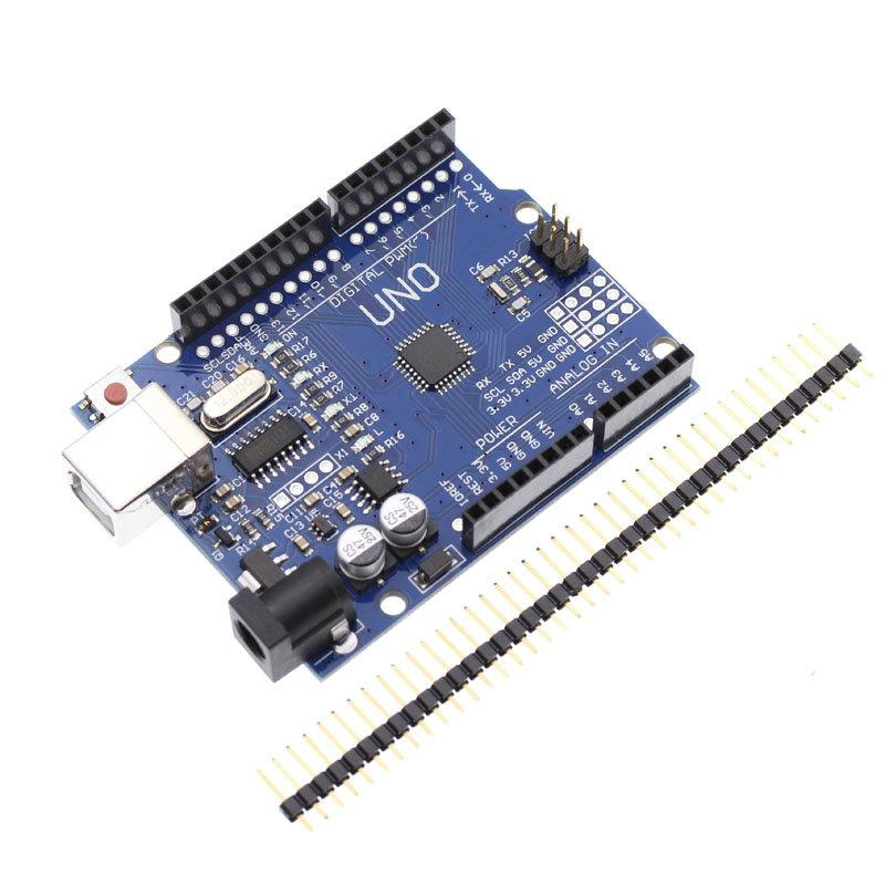 Arduino UNO ATmega328P