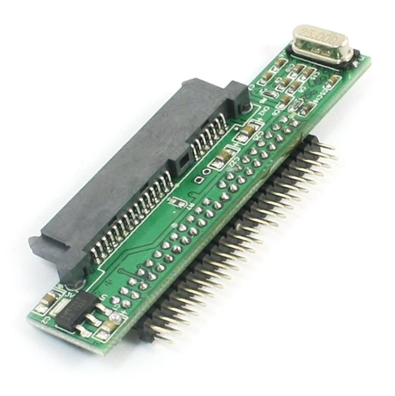Sata naar IDE 44-pin vlak