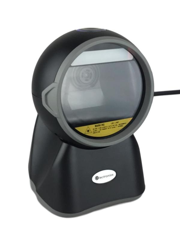 1D / 2D Desktop barcode scanner USB