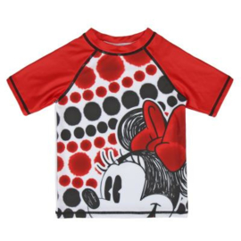 Minnie Mouse UV Zwemshirt - 2 t/m 6 jaar