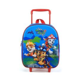 Paw Patrol Trolley Rugzak 3D - Nickelodeon