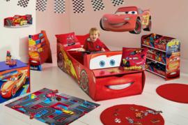 Disney Cars Autobed Kinderkamer - 5 delig - WorldsApart