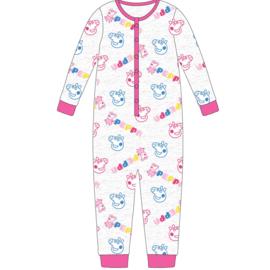Peppa Pig Pyjama / Onesie / Jumpsuit