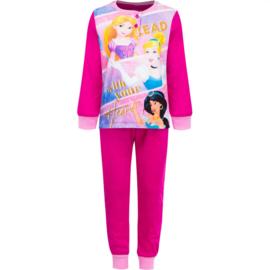 Disney Princess Pyjama - Fuchsia