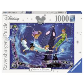 Peter Pan Puzzel - 1000 stukjes - Ravensburger