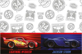Disney Cars Tafelkleed - Legend