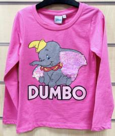 Dombo Longsleeve Shirt - Disney