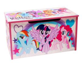 My little Pony Speelgoedkist