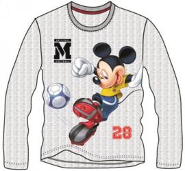 Mickey Mouse Longsleeve Shirt