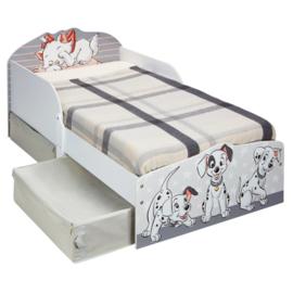 Disney Classics Bed met Laden / Peuterbed