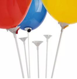 Ballonnenstokje