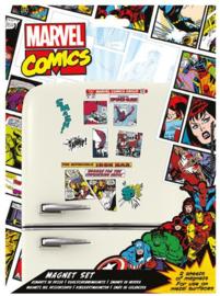 Avengers Koelkast Magneten - 23 stuks