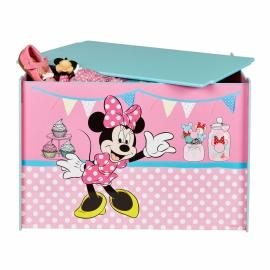 Minnie Mouse Speelgoedkist - WorldsApart