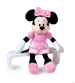 Minnie Mouse pluche Knuffel 44 cm - Disney
