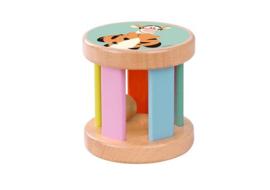 Winnie de Poeh houten Roller Teigetje - Disney Baby
